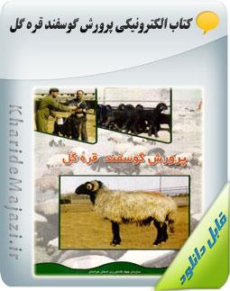 کتاب الکترونیکی پرورش گوسفند قره گل