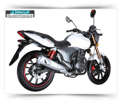کتاب های آموزشی راهنما و تعمیر موتورسیکلت RKV 200