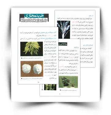 کتاب راز شادابی گیاهان