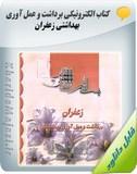 کتاب الکترونیکی برداشت و عمل آوری بهداشتی زعفران Image