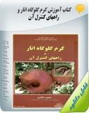 کتاب آموزشی کرم گلوگاه انار و راههای کنترل آن Image
