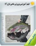 فیلم آموزش پرورش ماهی قزل آلا Image