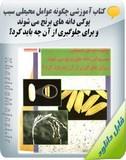 کتاب آموزشی چگونه عوامل محیطی سبب پوکی دانه های برنج می شوند و برای جلوگیری از آن چه باید کرد؟ Image