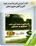 کتاب آموزشی نقش پتاسیم در بهبود کمی و کیفی سبزی و صیفی Image
