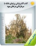 کتاب الکترونیکی روشهای مقابله با سرمازدگی درختان میوه Image