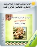 کتاب آموزشی چگونه از آلودگی پسته به بیماری آفلاتوکسین جلوگیری کنیم؟ Image